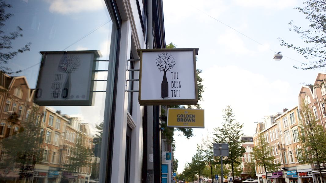 The Beer Tree Amsterdam